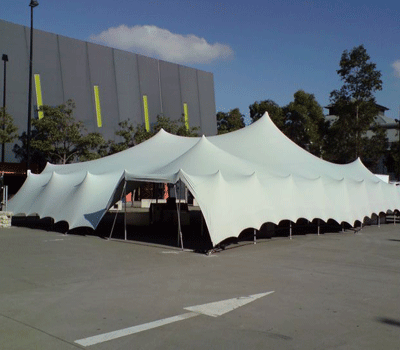 Stretch Tents Supplier at Low Price